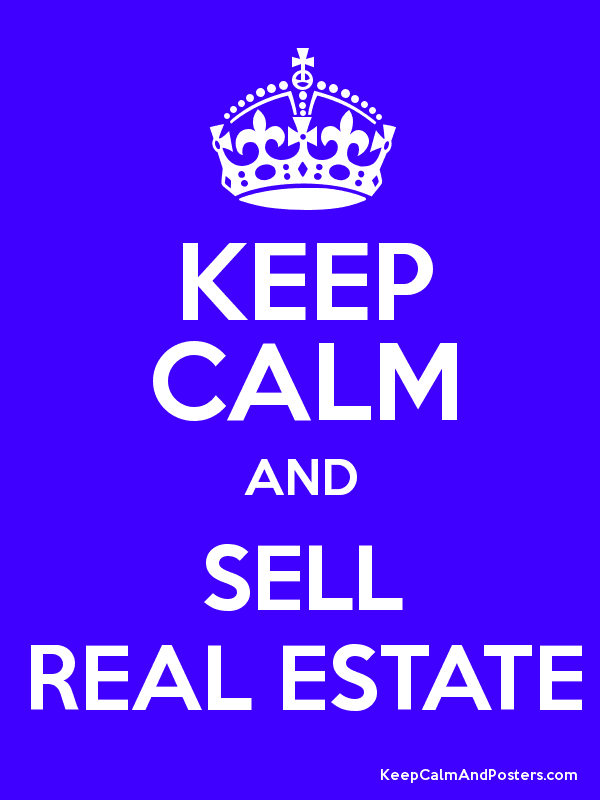 sell real estate online free