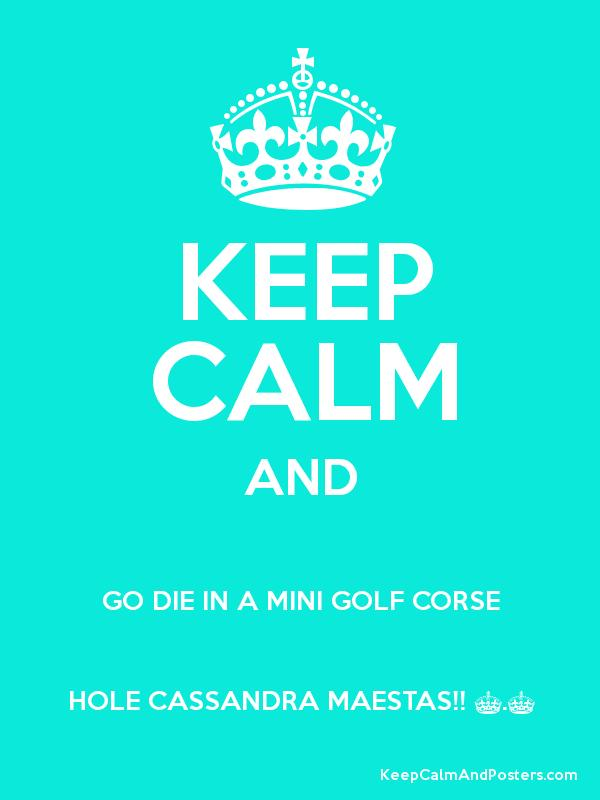 how to create a corse on planet minigolf