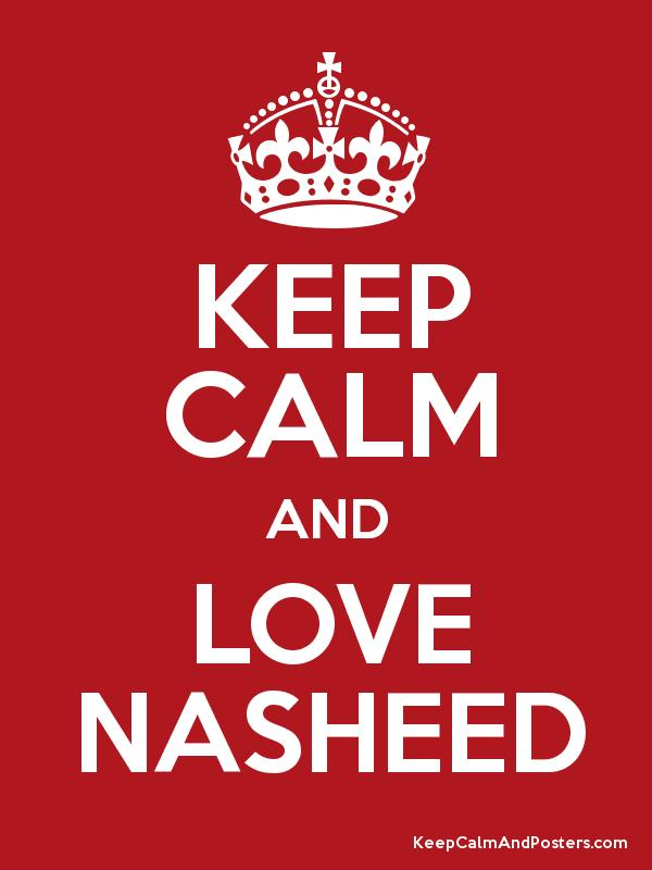 Love nasheed