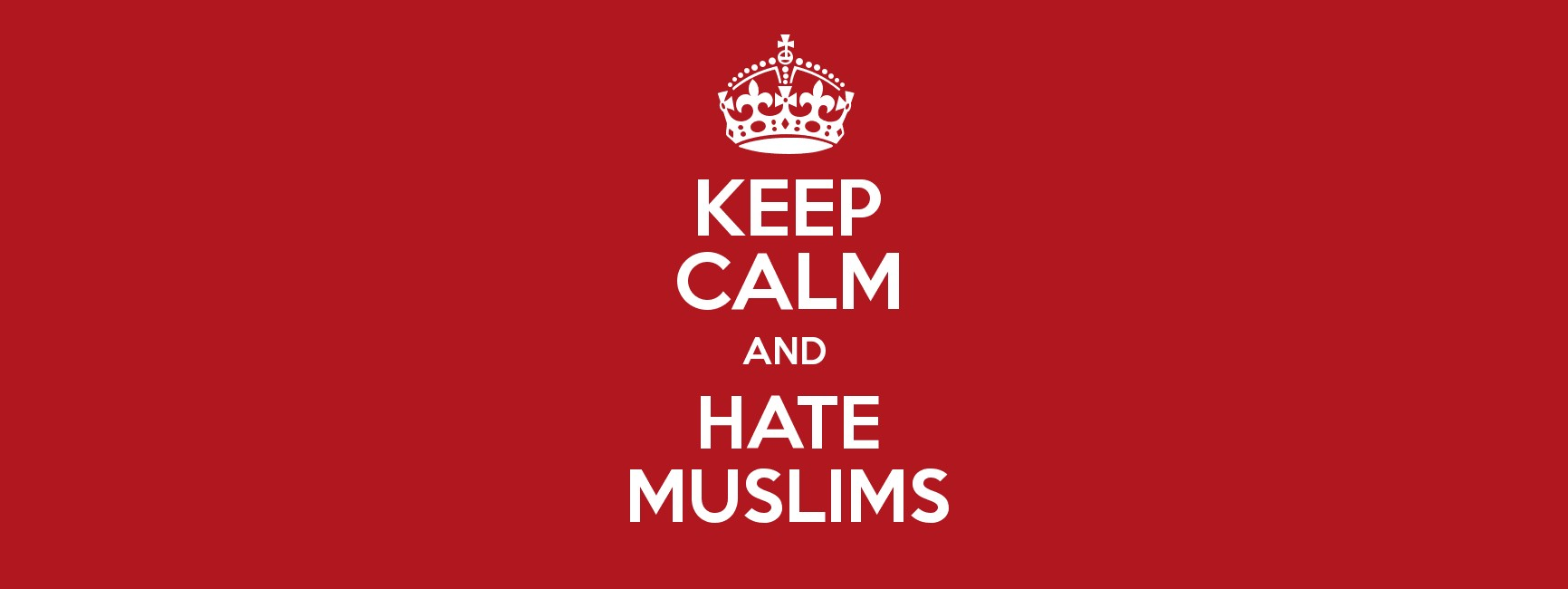 i hate muslims - photo #17