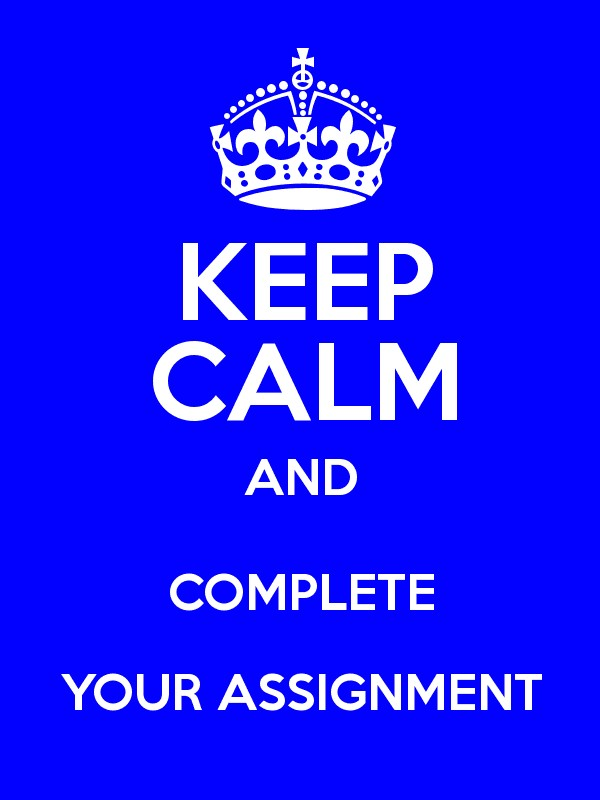 Understanding Your Assignment: writing swarthmore