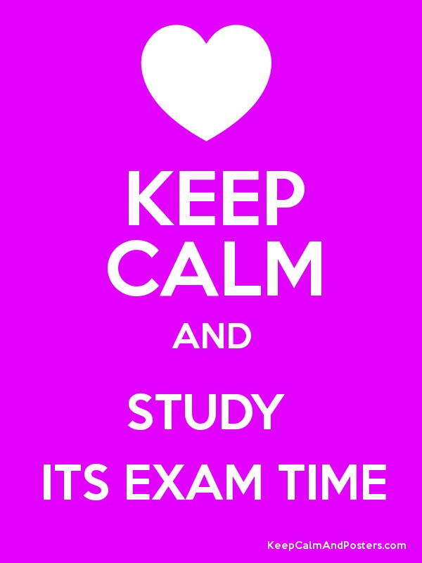 Keep calm and study its exam time keep calm and posters generator keep calm and study its exam time poster thecheapjerseys Images