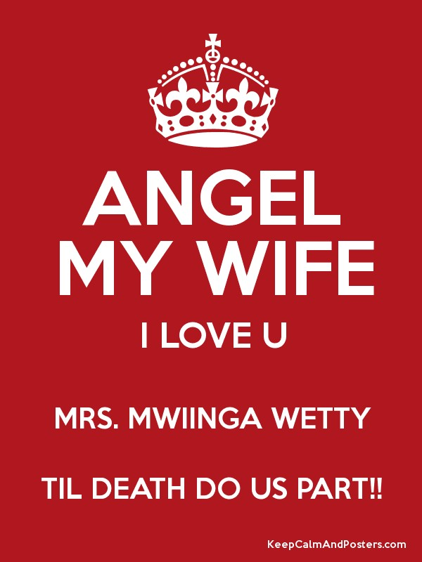 Angel wife lover free