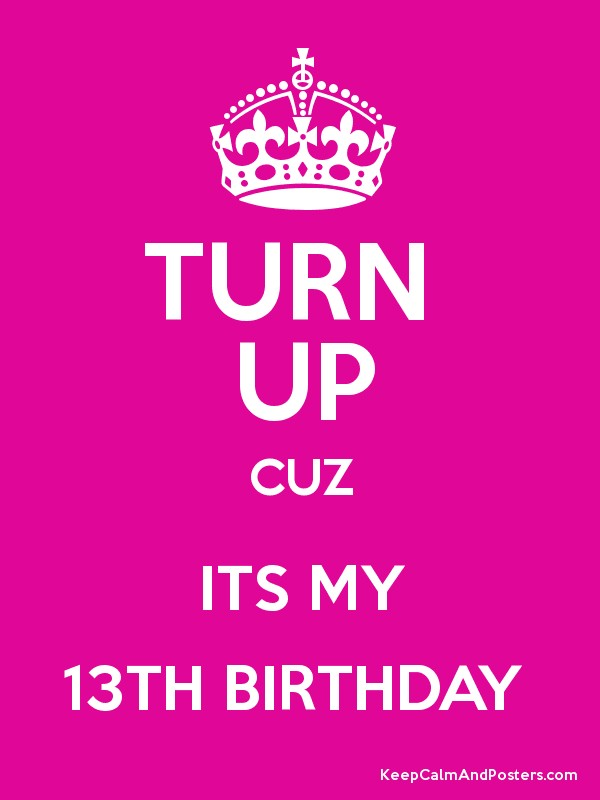 Its my 21st birthday ecards