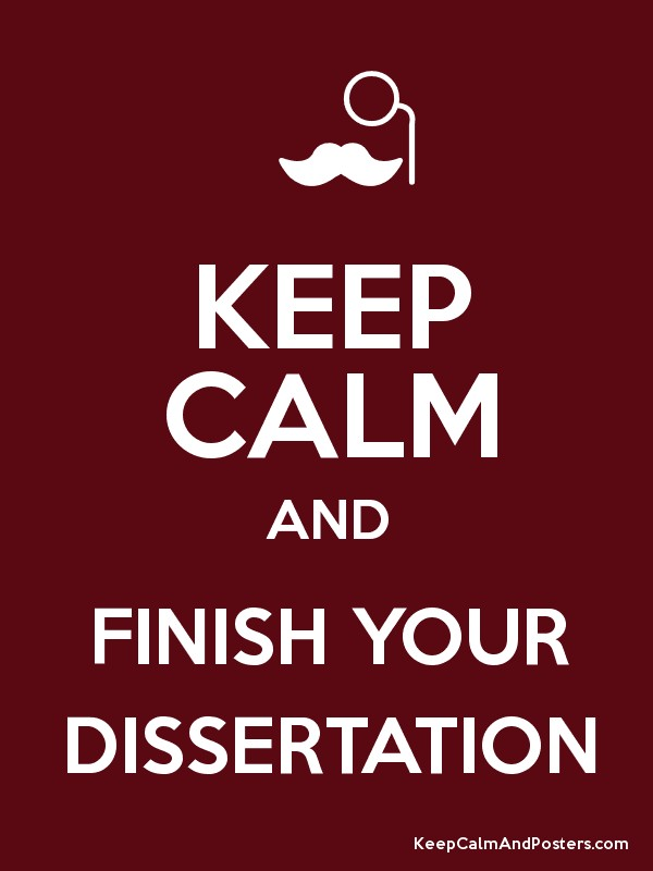 abd finish that dissertation Taking the b out of abd dissertation bundle: chapters 1, 2  register for abd dissertation bundle  and frankly i am not sure i would have had the stamina to finish.