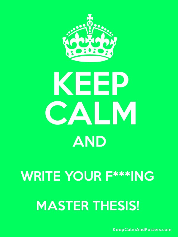 Step-by-Step Thesis/Dissertation Submission Instructions