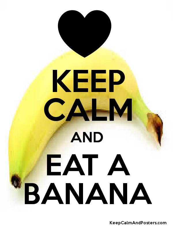 how to keep bananas in the fridge