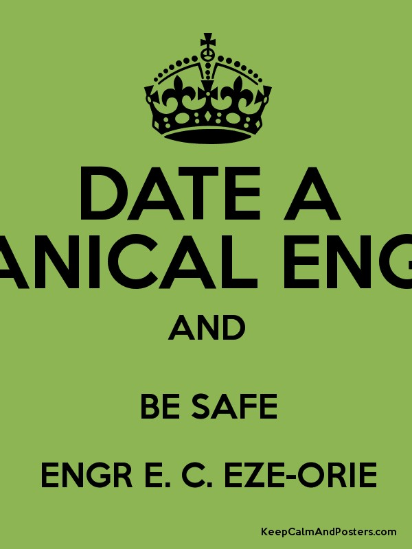 Safe dating posters
