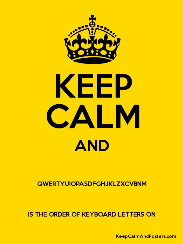 Funny Thank You Images For Ppt KEEP CALM AND QWERTYUI...
