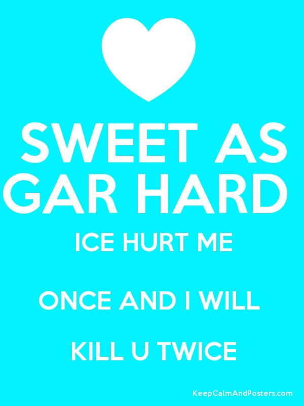 SWEET AS SUGAR H...U Hurt Me Images Free Download