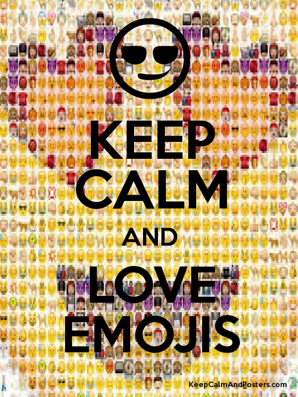 emojis with quotes about love quotesgram