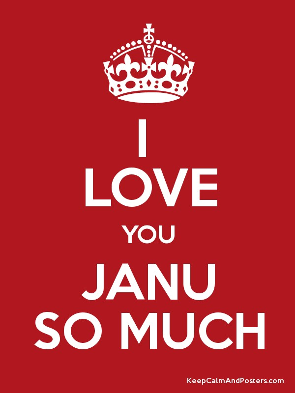 Wallpaper I Love You So Much Free : I Love You So Much Janu Images Wallpaper Images
