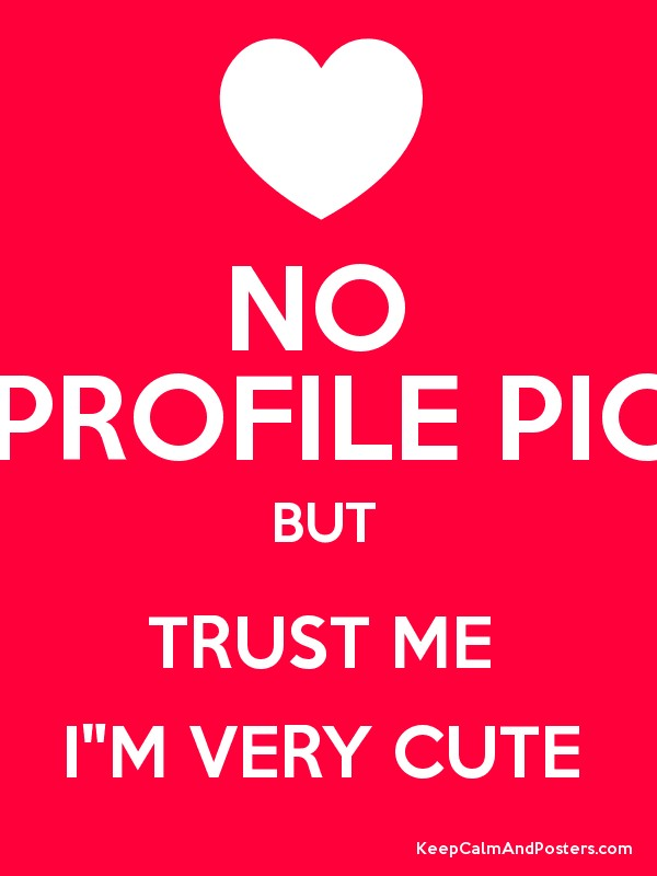 Pictures profile very cute 29 Cool