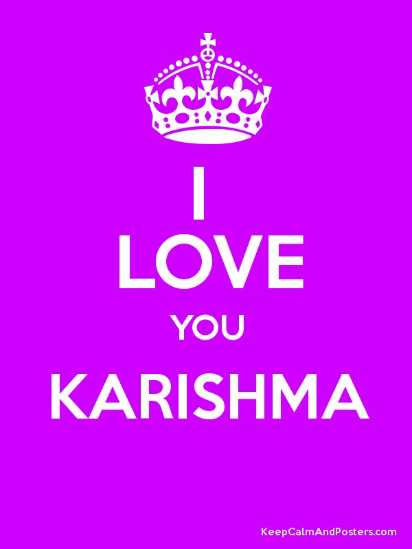 upenn and karishma relationship questions