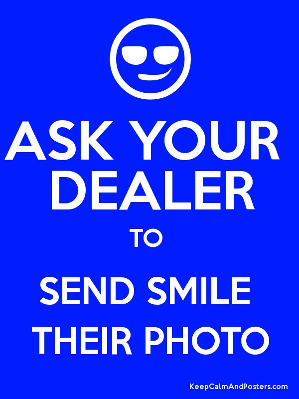 how to ask customers to send photos