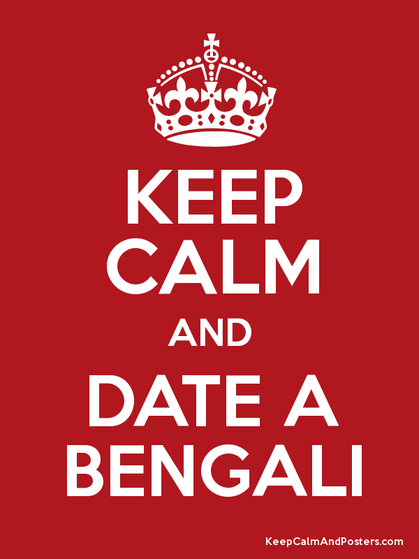 reasons to date a bengali girl