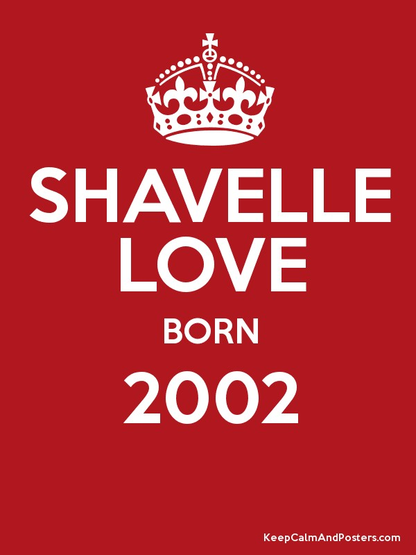 shavelle love