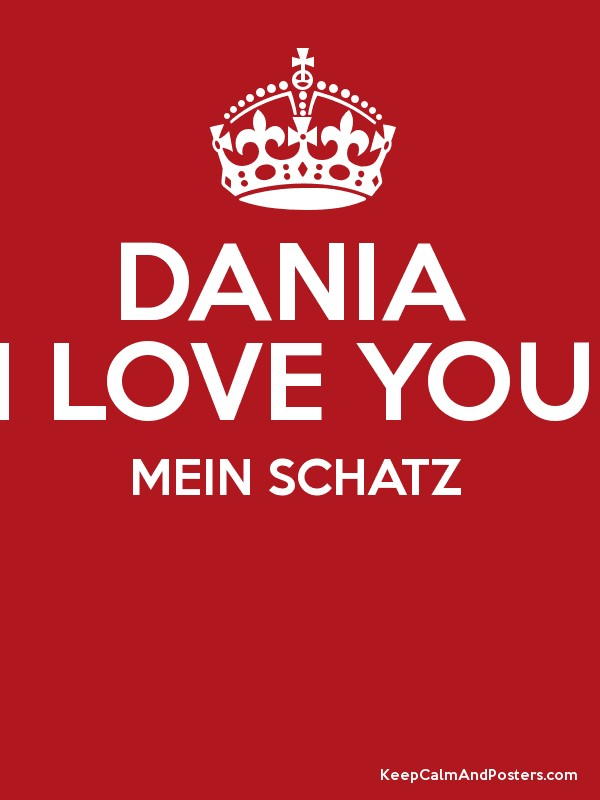 gedicht i love you schatz You can also use 'meine liebe' depending on context it could mean either my dear or my love because you asked for the translation of 'my love', you can say (du bist) meine liebe.