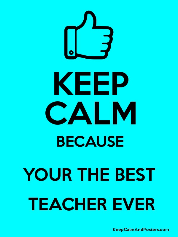 your the best teacher ever wwwpixsharkcom images