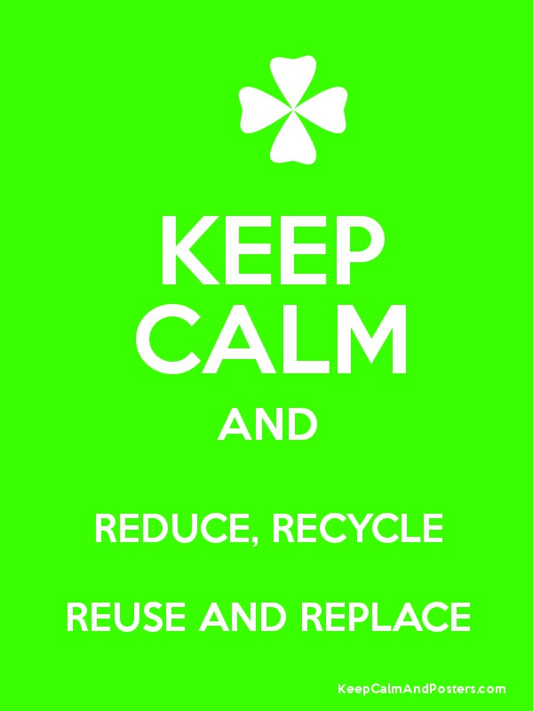reduce reuse replace recycle Fairfax county, virginia - before recycling, consider ways to reduce your trash, reuse items in other ways, then recycle where possible before throwing stuff away.