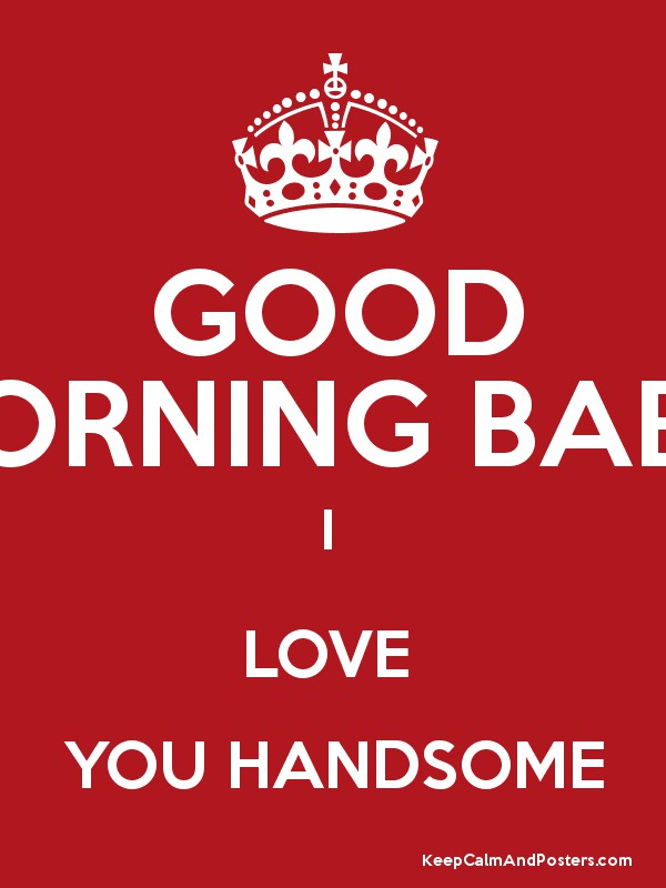 Good Morning Baby Love You Images Wallpaper sportstle