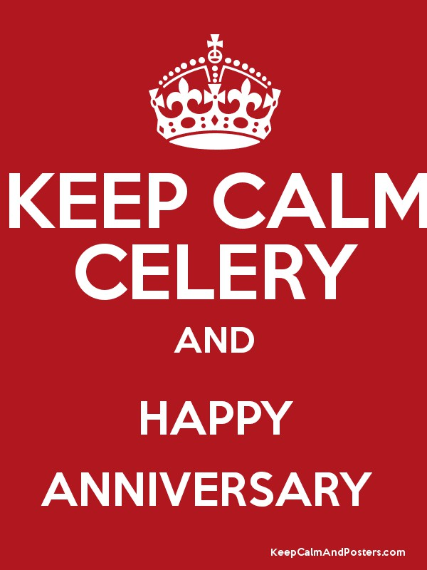 Keep Calm Celery And Happy Anniversary  Keep Calm And. Create Cruise Ship Bartender Cover Letter. Sample Retirement Announcement. Crm Template Free Download. Good Marketing Resume Templates. Free Construction Website Template. High School Graduation Year Calculator. Vehicle Maintenance Log Template. Unc Charlotte Graduate School