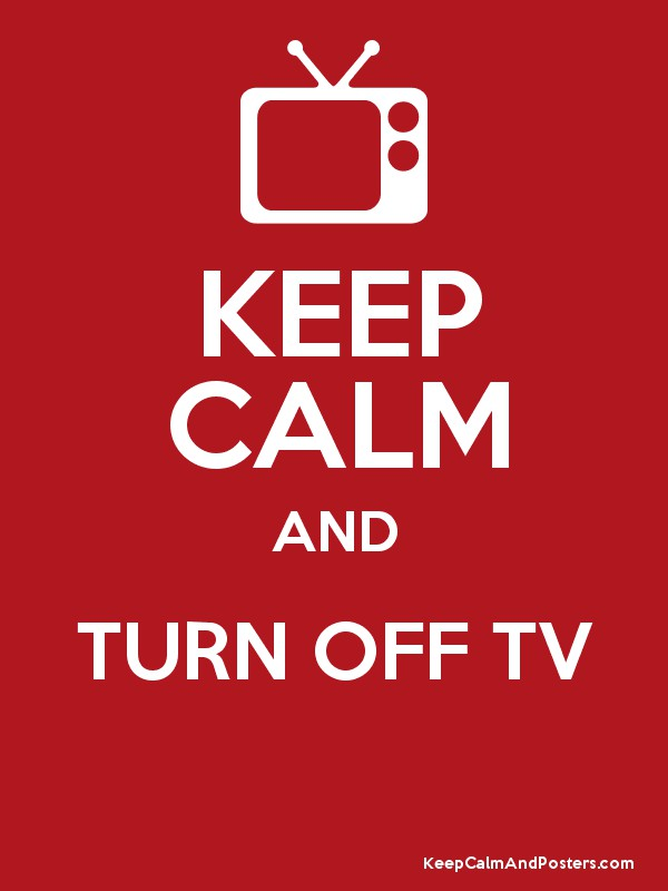 how to turn on teac tv