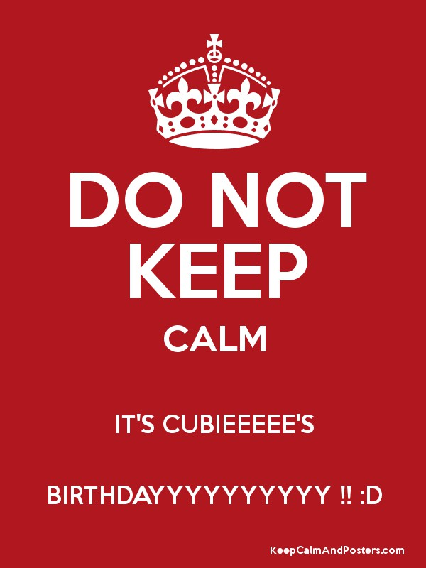 how to do a keep calm picture