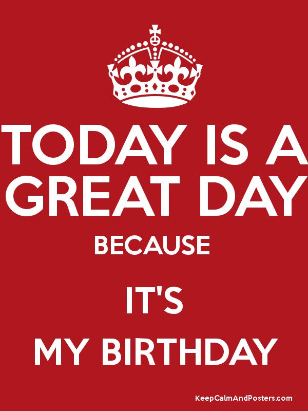 Today is my birthday new images download hd