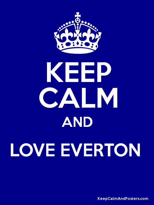 Everton | All the action from the casino floor: news, views and more