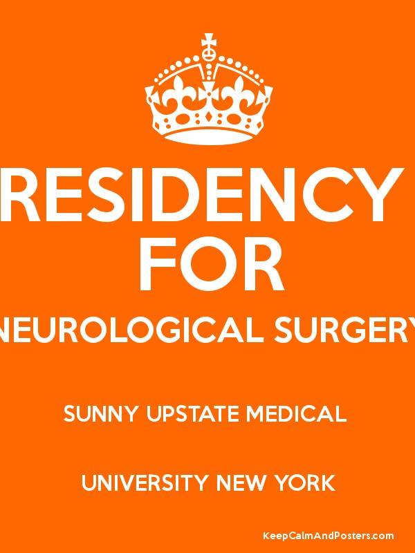 how to become a neurological surgeon