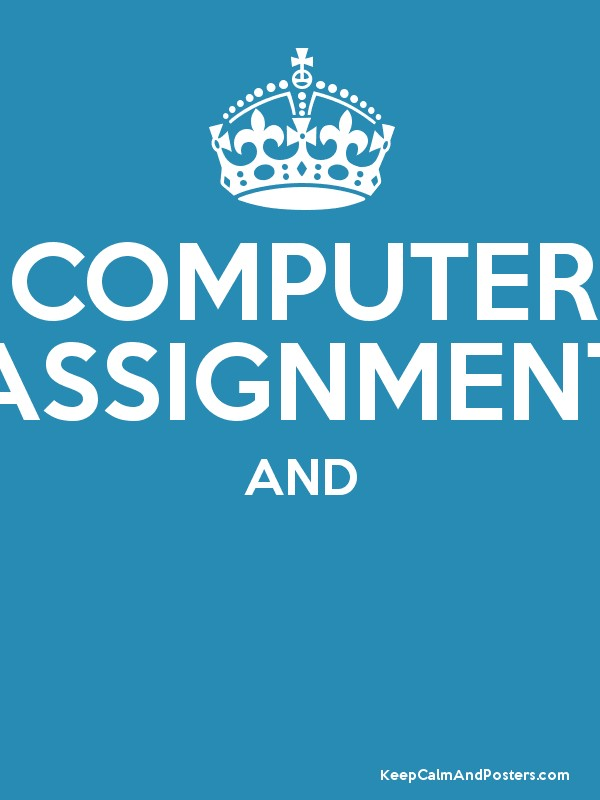 essay history of computer A computer is a device that can be instructed to carry out arbitrary sequences of arithmetic or logical history of computer science list of computer term.