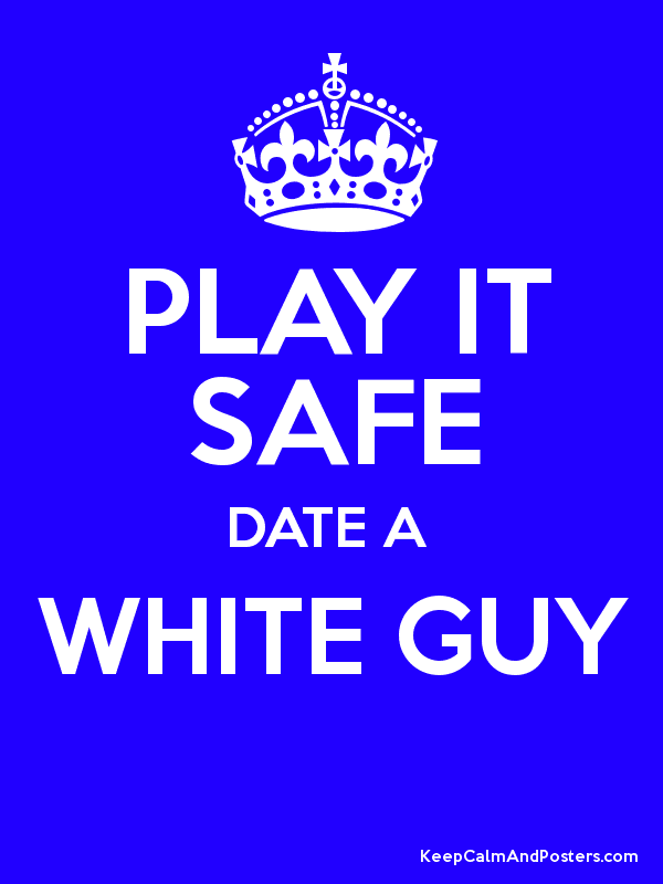 Play it safe dating sites
