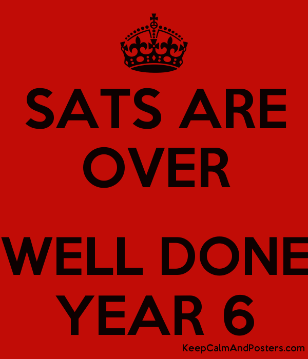 Image result for well done sats