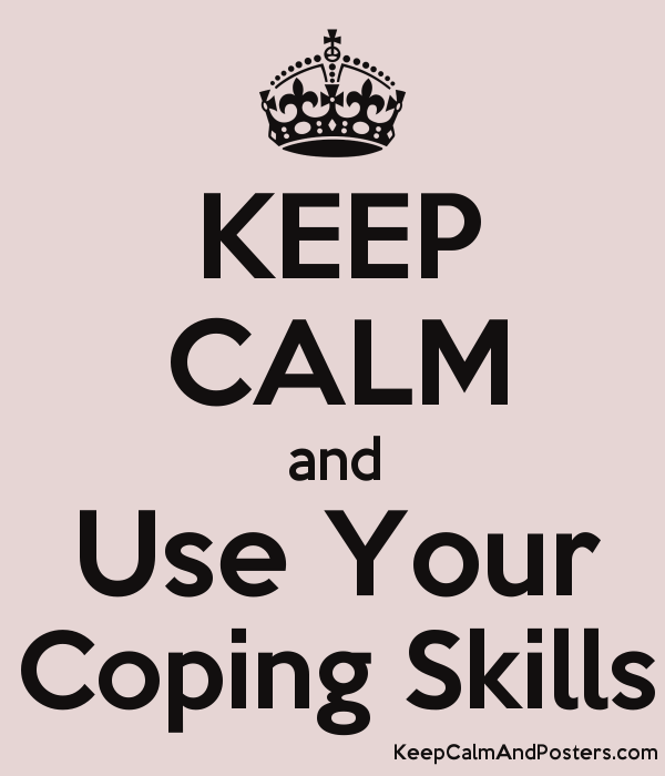how to learn coping skills