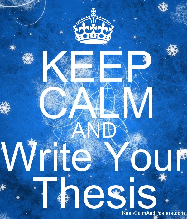thesis creator online Which is better: automated online thesis generators or professional and expert academic writers of buyessaysafecom - an online custom-essay provider.