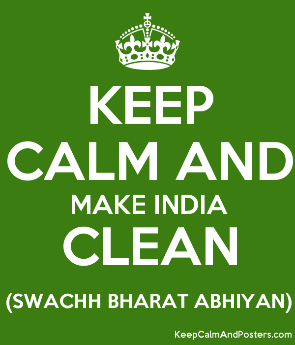 compaign to keep yamuna clean Ndtv-dettol banega swachh india's season 5 will take forward the idea that while each one of us can keep our ten yards clean we can also lend a hand and help others learn to do so, thereby, creating a ripple effect in the swachh ecosystem.