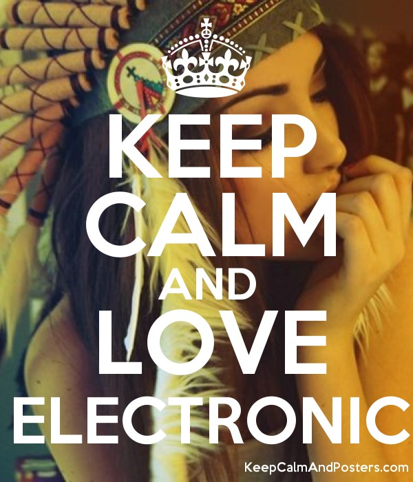 keep calm and love electronic keep calm and posters generator