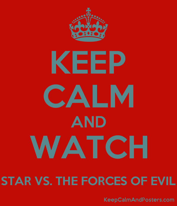 star vs the evil forces watch