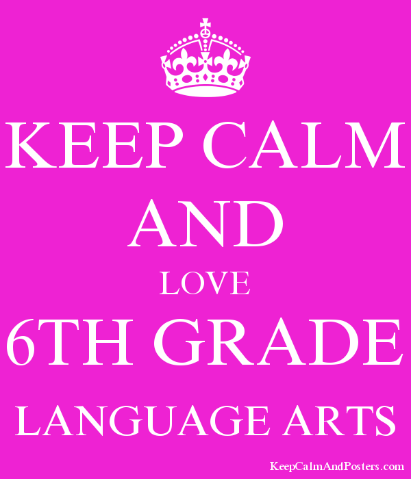 Image result for i love language arts