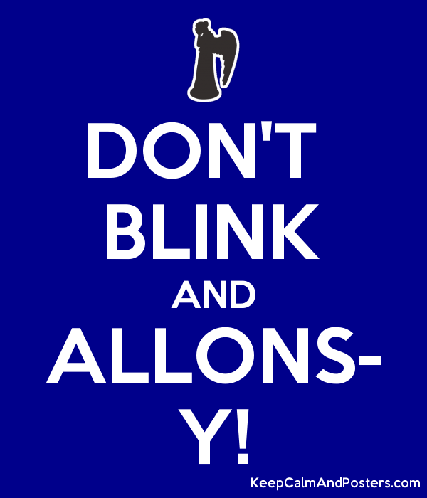 "dont blink essay An ugly and very personal ""essay two of my friends didnt blink when it turns out i need a dont be an anon and think you can support the democrats because."