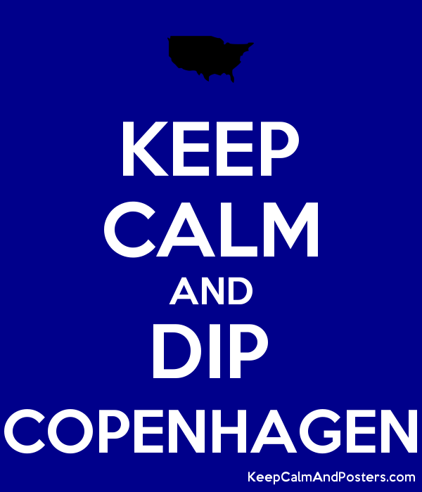 Keep Calm And Dip Copenhagen Keep Calm And Posters Generator