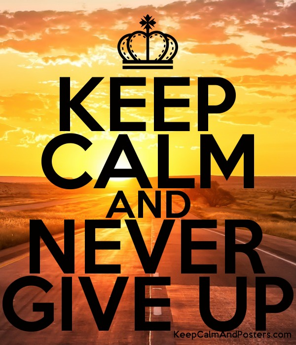 keep calm wallpaper maker