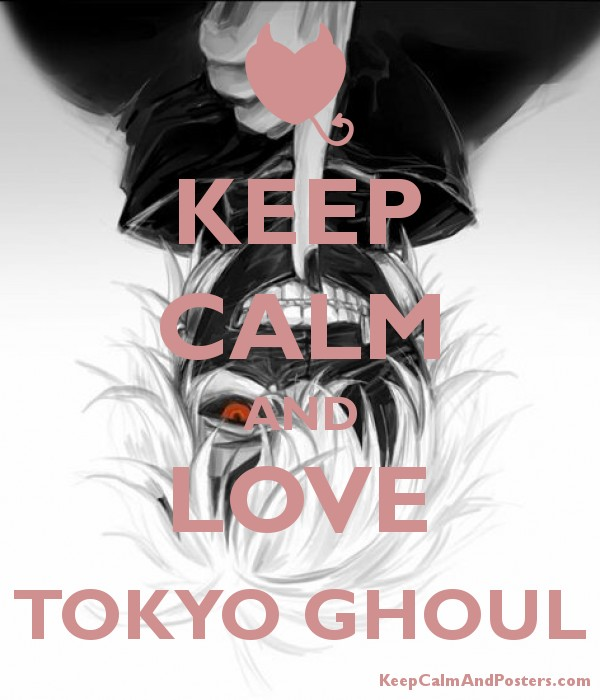 posters tokyo ghoul