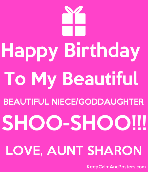 Happy Birthday Niece Images Free Download ~ Happy birthday to my beautiful niece goddaughter