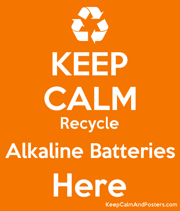 how to keep your system alkaline
