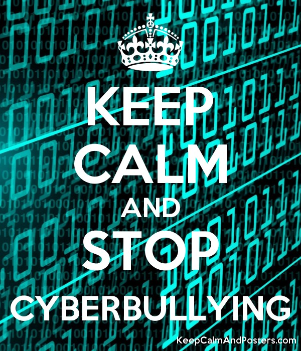 cyber bullying how to make it stop