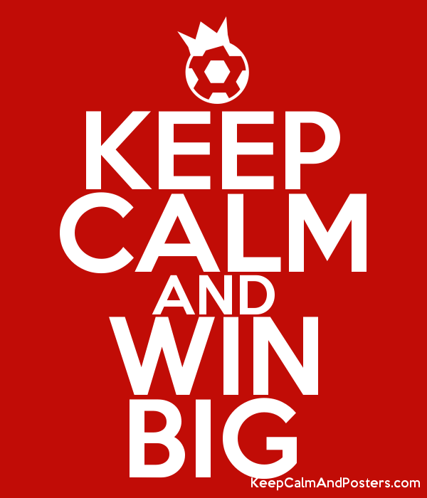 keep calm and win big keep calm and posters generator maker for rh keepcalmandposters com keep calm and carry on logo maker