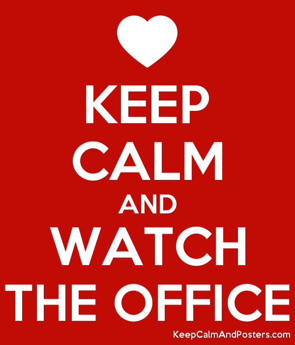 watch the office free