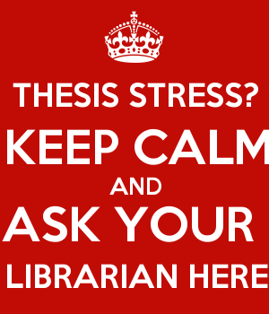 thesis for stress
